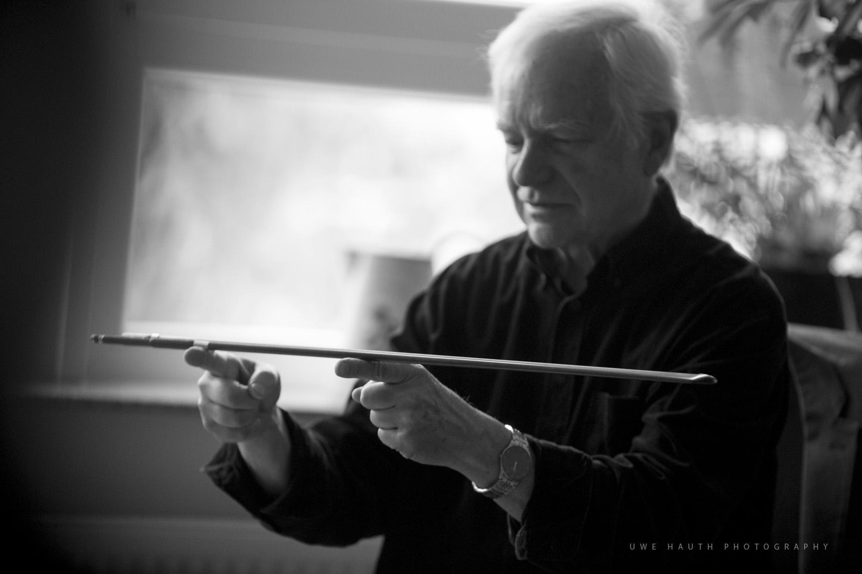 Fortbildung für Violinen