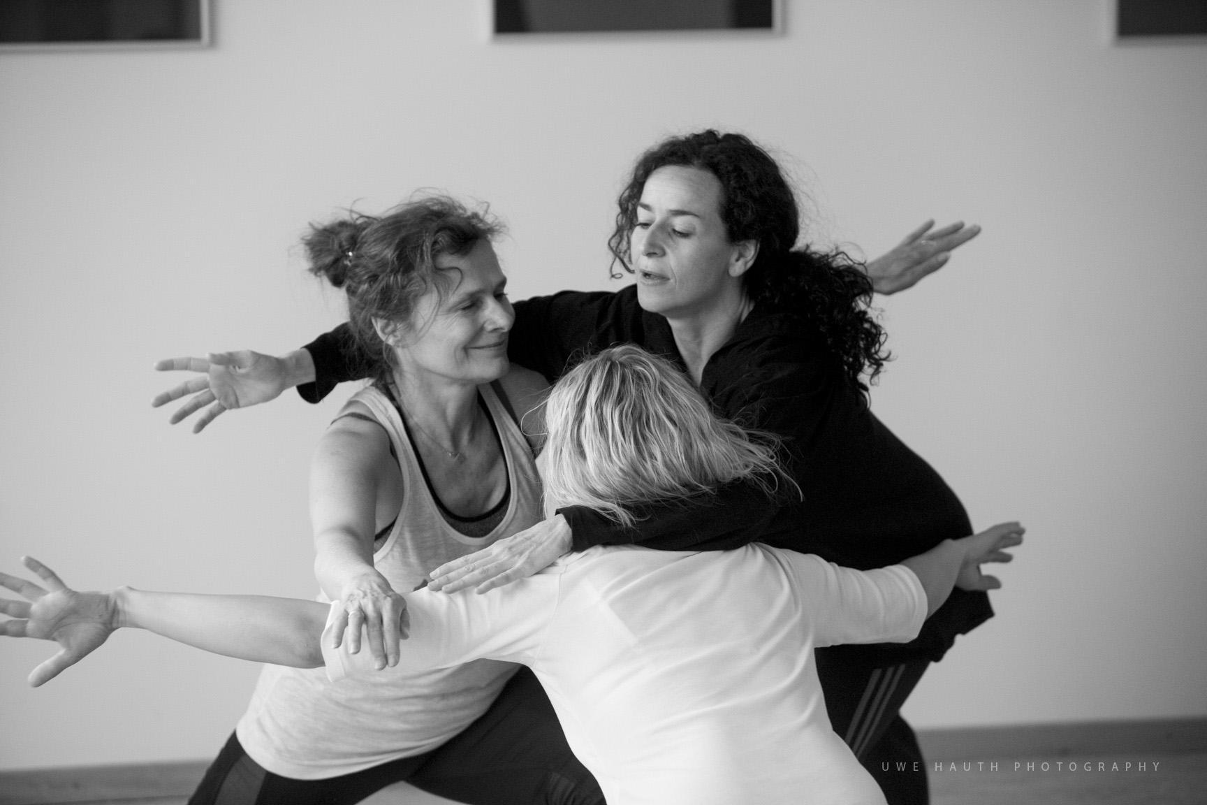 Fortbildung Tanz
