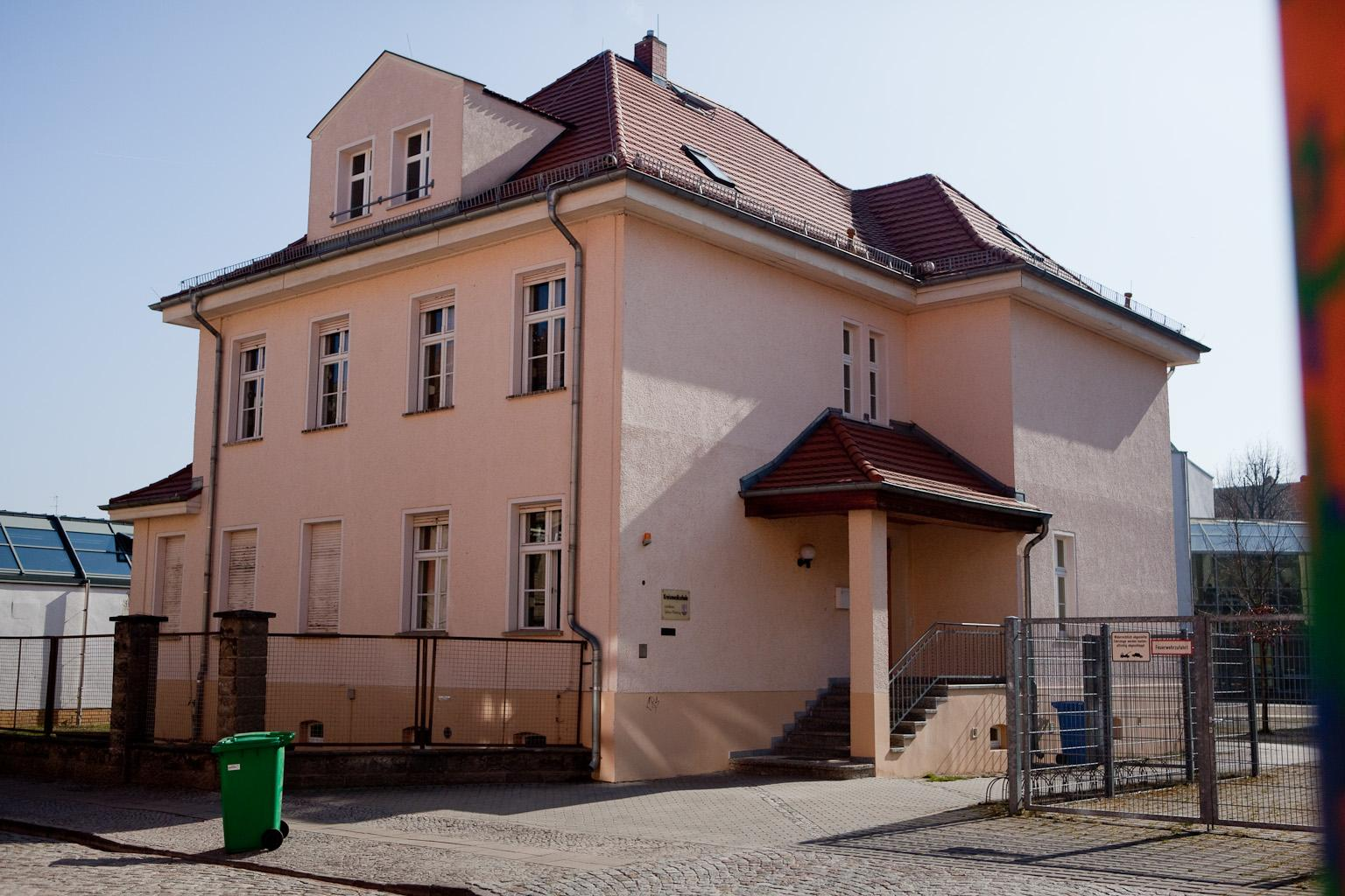 Kreismusikschule Teltow-Fläming in Luckenwalde