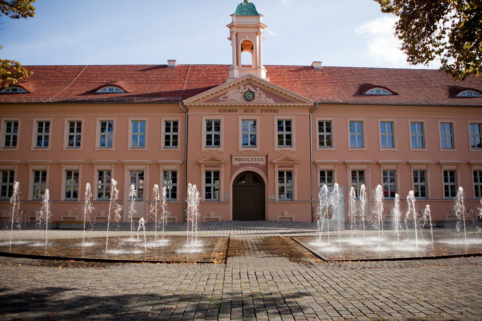 Jugendkunstschule Neuruppin