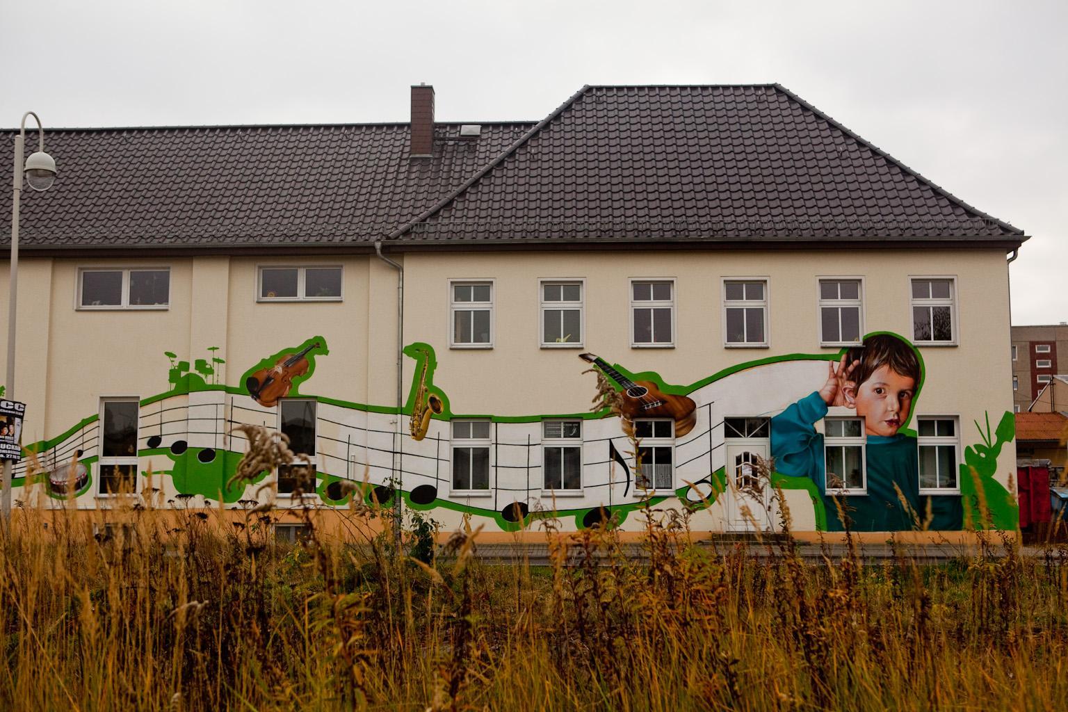Niederlausitzer Musik- und Kunstschule