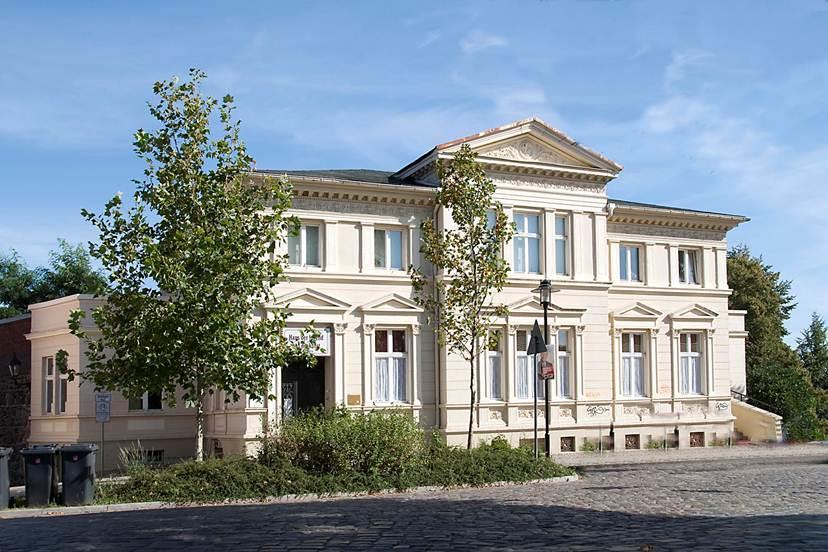 Kunstschule Templin