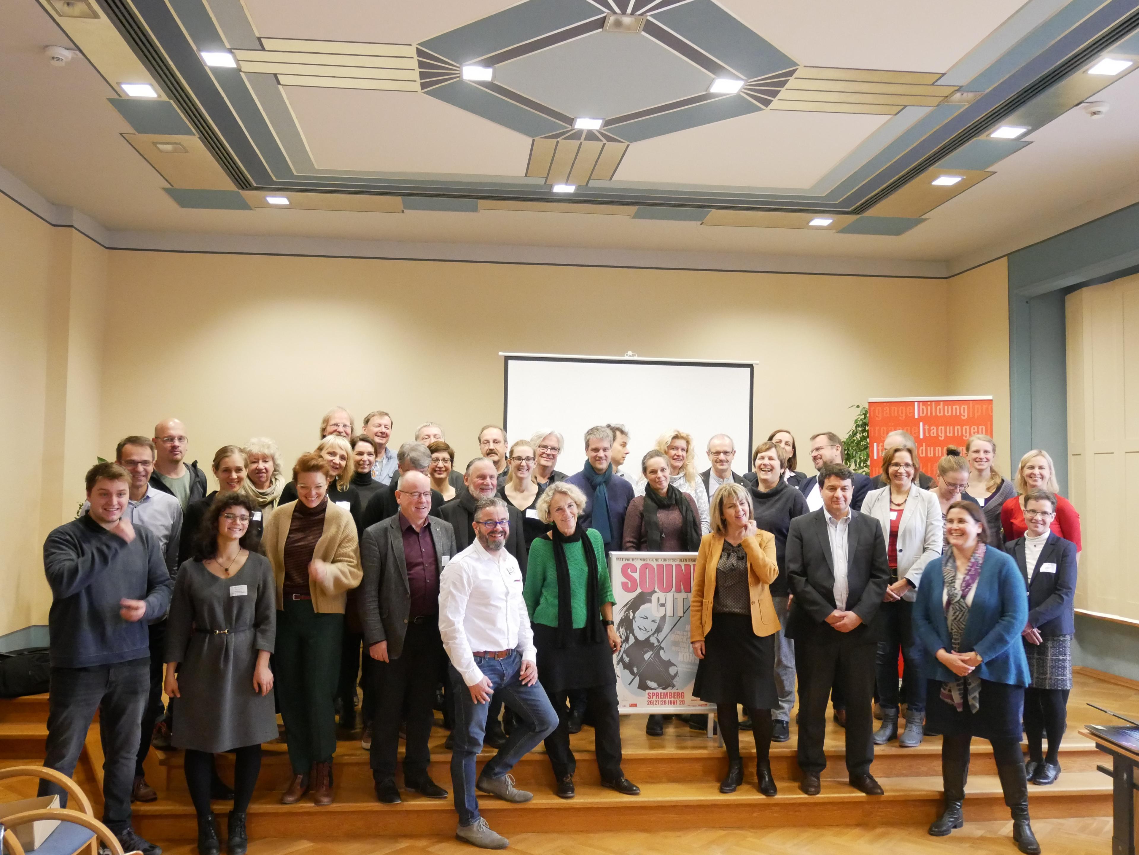 Mitgliederversammlung des VdMK 2019
