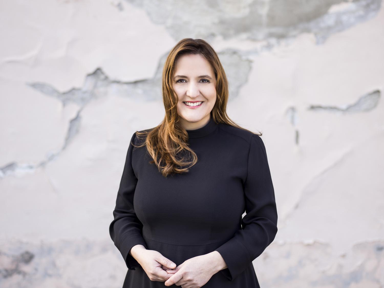 Kulturministerin Manja Schüle
