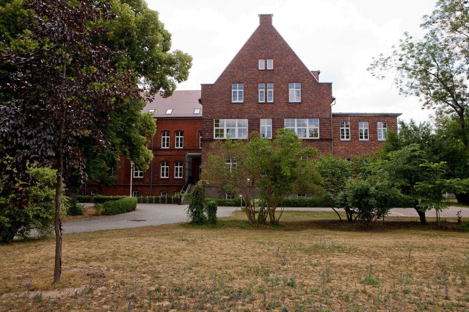 Gebäude der Kreismusikschule Elbe-Elster