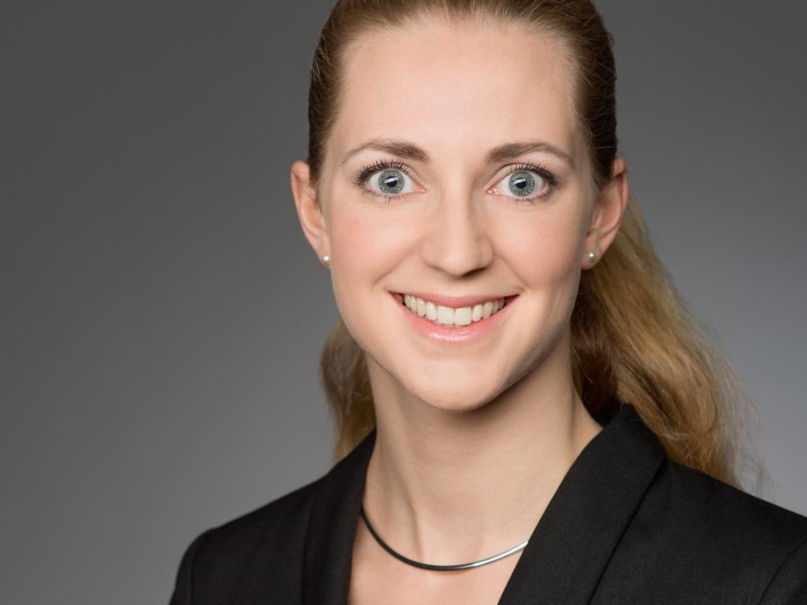 Sophie Müller